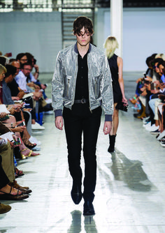 Welcome to the official website of Costume National Italian Fashion, Spring Summer 2016, Ss16, Creative Director, Milan, Bomber Jacket, Costumes, Jackets, Down Jackets