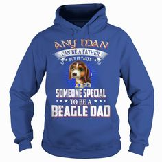 #Beagle Any Man Someone Special A #Beagle Dog Dad, Order HERE ==> https://www.sunfrog.com/Pets/117475661-515405631.html?70559, Please tag & share with your friends who would love it, #jeepsafari #christmasgifts #renegadelife