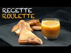 ▶ Bricks pommes caramel salé - YouTube
