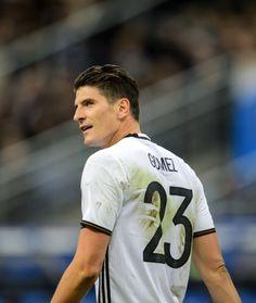 Gomez 23 Mario Gomez, Sports, Hs Sports, Sport