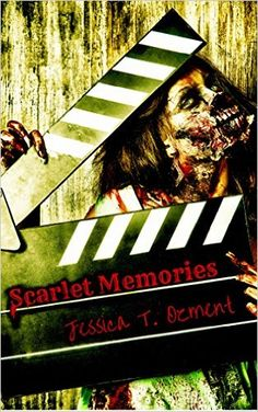 Sahara Foley Books and Book Reviews: Chapter Excerpt from SCARLET MEMORIES Volume One b...