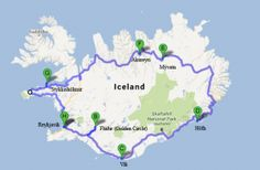 11 day Iceland itinerary: Part One | Miss Wanderlust