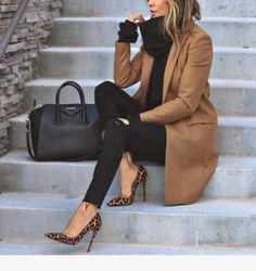 30 Women Professional Attire to Make You Look Awesome The. - 30 Women Professional Attire to Make You Look Awesome The…, - Winter Outfits For Teen Girls, Winter Outfits For Work, Winter Outfits Women, Winter Clothes, Woman Outfits, Business Casual Outfits, Casual Fall Outfits, Classy Outfits, Office Outfits