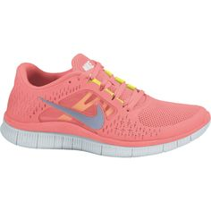 Wiggle | Nike Ladies Free Run Plus 3 Shoes SS12 Training Running Shoes#Repin By:Pinterest++ for iPad#