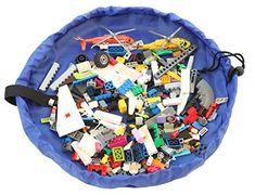 EZY Tidy Buddy Toy Organizer Blue EZY Tidy Buddy http://www.amazon.com/dp/B00N710P9K/ref=cm_sw_r_pi_dp_30cHwb13TVP4D