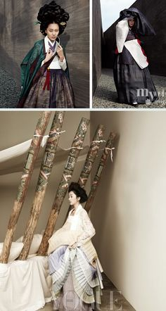 Hanbok Vogue