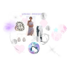 """Modern Goddess"" by lucy-rose-shepherd on Polyvore"