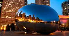 Dove dormire a Chicago