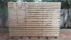Painel de Pallet Medidas 3 x 2m Pallets Garden, Raised Beds, Wood, Home Decor, Wood Paneling Decor, Recycled Wood, Pallets, Corporate Events, Decoration Home