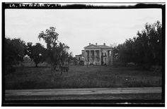 Belle Grove Plantation 3   Flickr - Photo Sharing!