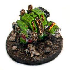 Specialist Games Dreadnought