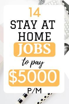 Stay at Home Mom Jobs For 2019 Let's talk about stay at home jobs that you can do in Stay At Home Mom, Work From Home Moms, Make Money From Home, Way To Make Money, Quick Money, Earn Money Online, Online Jobs, Online Careers, Online Employment