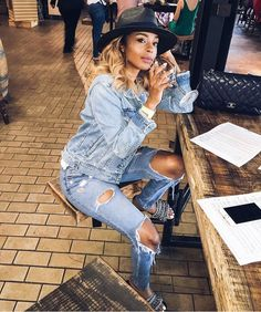 date casual outfit Fall Outfits, Casual Outfits, Summer Outfits, Cute Outfits, Fashion Outfits, Denim Outfits, Fashion Moda, Urban Fashion, Womens Fashion