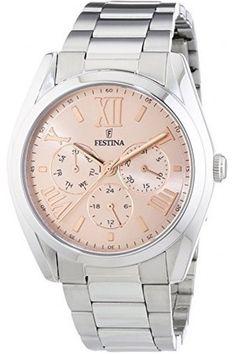 08c8c2ef4ad8 Color Relojes de mujer color gris ¡Compara 294 productos y compra ahora al  mejor precio!