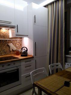 Еще одна кухня.