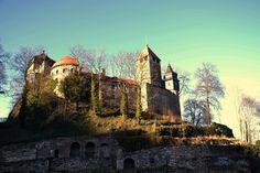 Schloss Elgersburg von derkaro