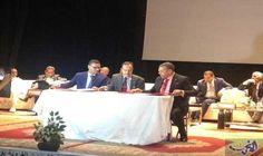 """لقاء """"الثقافات"""" يستضيف المغرب في مدينة """"سينترا""""…: تمثل مدينتا الجديدة وأصيلة، المملكة المغربية، في """"لقاء الثقافات 2016"""" الذي انطلقت…"""