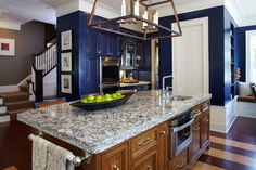 Cambria Bellingham from The Waterstone Collection - traditional - kitchen - minneapolis - Cambria