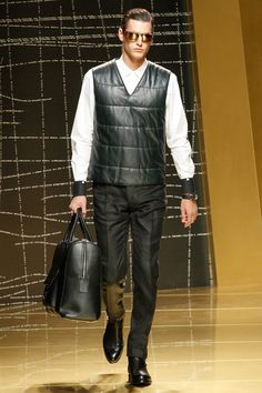 Ermenegildo Zegna | Fall 2013 Menswear Collection | Style.com