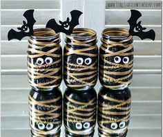 Mason Jar Crafts For Every Occasion - A Little Craft In Your Day