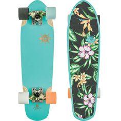 GLOBE Blazer Bowl Cruiser Skateboard Island Blue 10525125 in Sporting Goods, Skateboarding, Complete Skateboards Longboard Design, Skateboard Design, Skateboard Decks, Skateboard Price, Penny Skateboard, Board Skateboard, Cruiser Skateboards, Cool Skateboards, Skates
