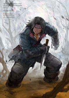 2D Artist - Issue 080 - August 2012 by Kahshan Lau - issuu