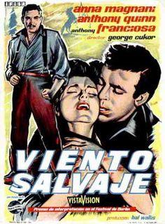 Viento Salvaje (1957) Español