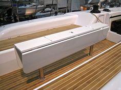 Innenausbau | Restaurierung, Verkauf und Refit klassischer Boote | Bootsmanufaktur GmbH
