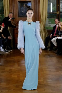 #RonaldvanderKemp #RVDK #Couture #spring #2019 Paris Fashion, Red Carpet, Dresses With Sleeves, Couture, Oscars, Spring, Long Sleeve, Outfits, Xmas
