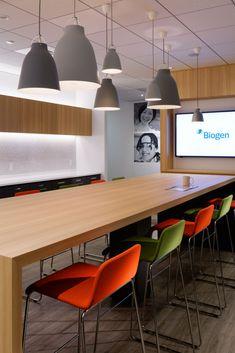 Biogen Offices – Tokyo