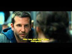 O Lado Bom da Vida - Trailer Legendado - YouTube