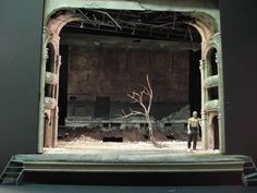 Waiting For Godot - Theatre Royal Haymarket