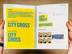 10+ bästa bilderna på City Gross by BLINK | digital media