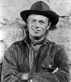 Richard Widmark in Backlash (1956)