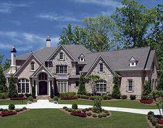 Favorite House Plan #1