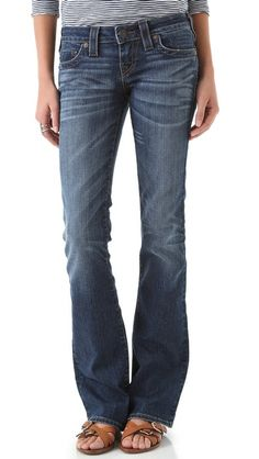 True Religion Tony Slim Boot Leg Jeans | SHOPBOP