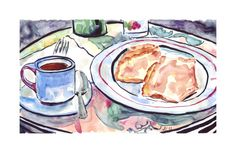 Hey, I found this really awesome Etsy listing at https://www.etsy.com/listing/78839967/cafe-watercolor-painting-coffee-and