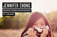 Pintastic People: Jennifer Chong | conundrum