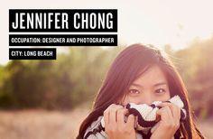 Pintastic People: Jennifer Chong   conundrum