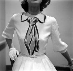 Hermès, 1952. Photograph by Gordon Parks.
