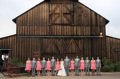 Luis Obispo Wedding Designer: Mark Padgett WeddingDesign / Chris and Jenn photo credit