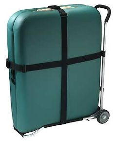 $119.99  (CLICK IMAGE TWICE FOR UPDATED PRICING AND INFO)  Custom Craftworks Table Cart - Massage Table Carry Cart.See More Massage Table Carriers at http://www.zbuys.com/level.php?node=3828=massage-table-carriers
