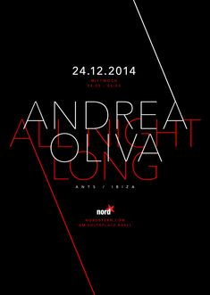 flyers und plakate 2014