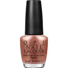 OPI Nail Lacquer in Worth a Pretty Penne