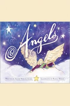 Angels (2013 Finalist - Picture Books) — IndieFab Awards - Read more: http://fwdrv.ws/1tZubqy