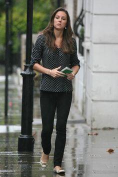 Kate Middleton | Kate Middleton, futura princesa de Gales