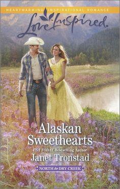 """Rhonda's Doings !: Review of """"Alaskan Sweethearts"""""""