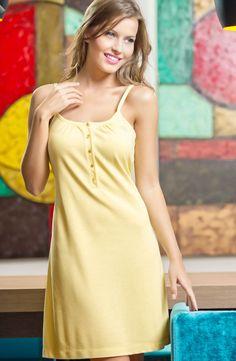 #Mixte #Sleepwear #Summer #Fashion Pijamas Women, One Shoulder, Shoulder Dress, Spring Summer, Lingerie, Sexy, How To Wear, Inspiration, Dresses