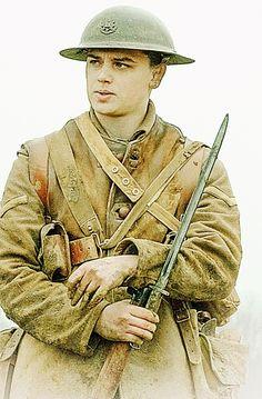 Dean Charles Chapman, Ww1 Soldiers, George Mackay, World War, Movie Tv, Films, Hero, Fictional Characters, Film