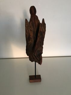 Angel  #art #wood #angel
